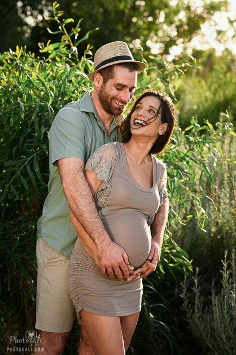 צילומי הריון חוץ