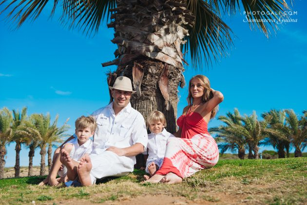 צלם משפחה בהרצליה