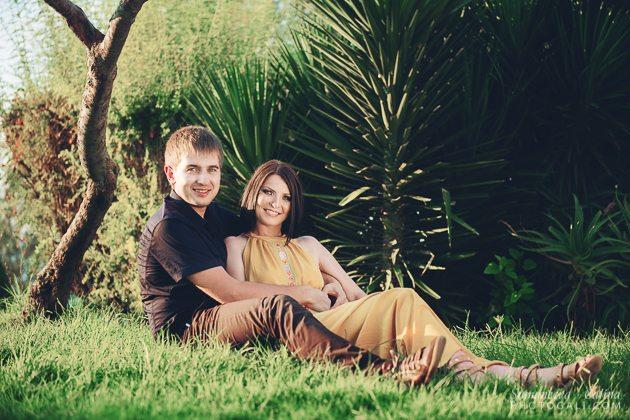 צילומי זוגות תל אביב