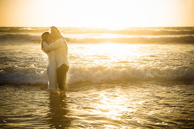 идеи для романтической фотосессии