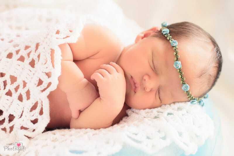 צילומי תינוקות ניו בורן