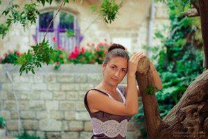 профессиональный портрет в израиле