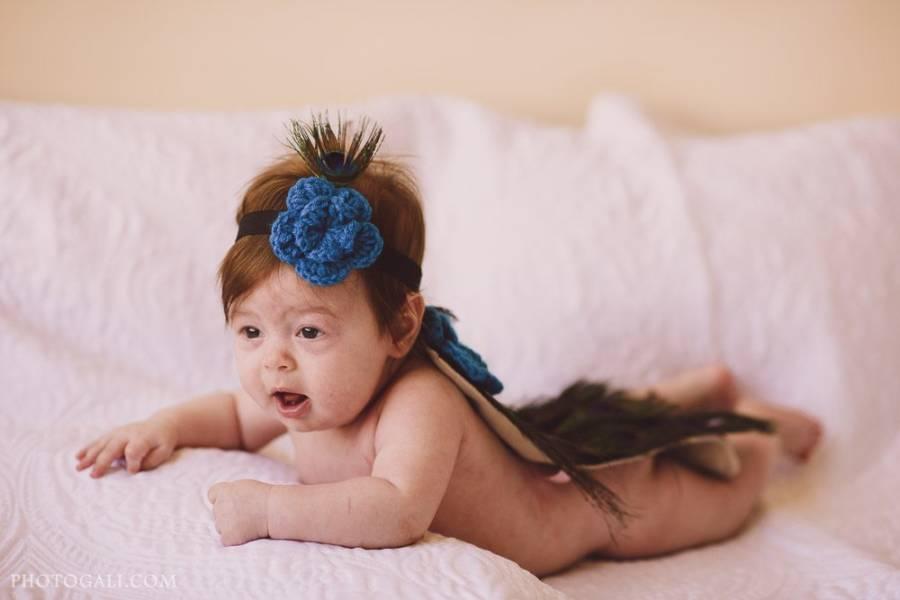 סטודיו לצילום תינוקות
