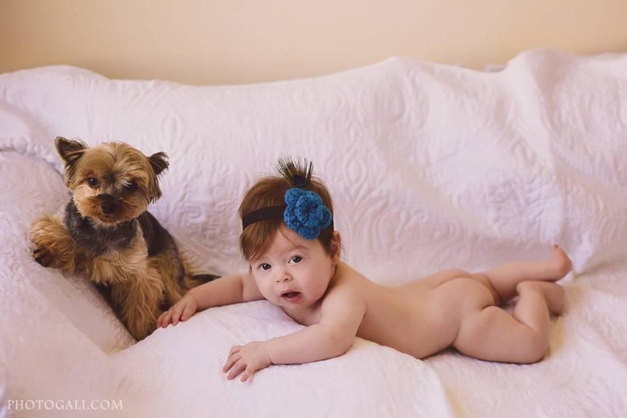 סטודיו לתינוקות