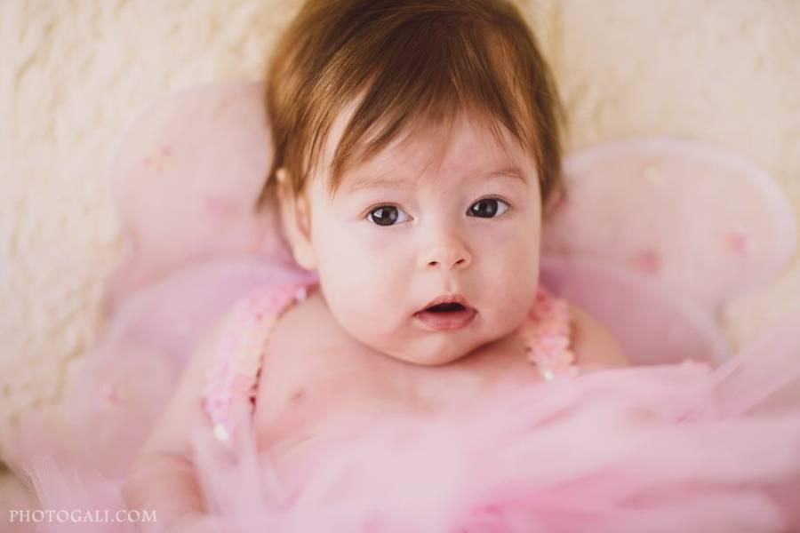 צילום תינוקות במרכז