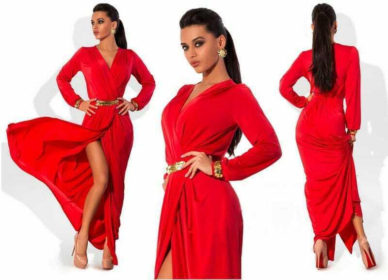 שמלות לצילומי הריון