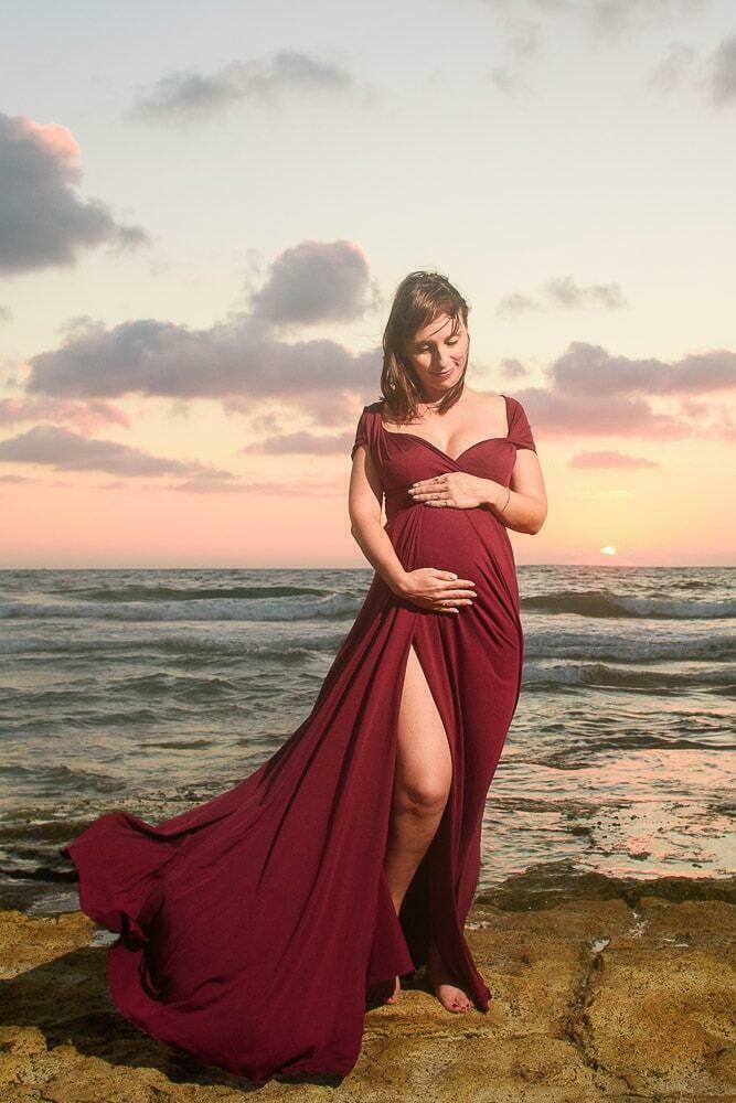 שמלה-לצילומי-הריון (4)