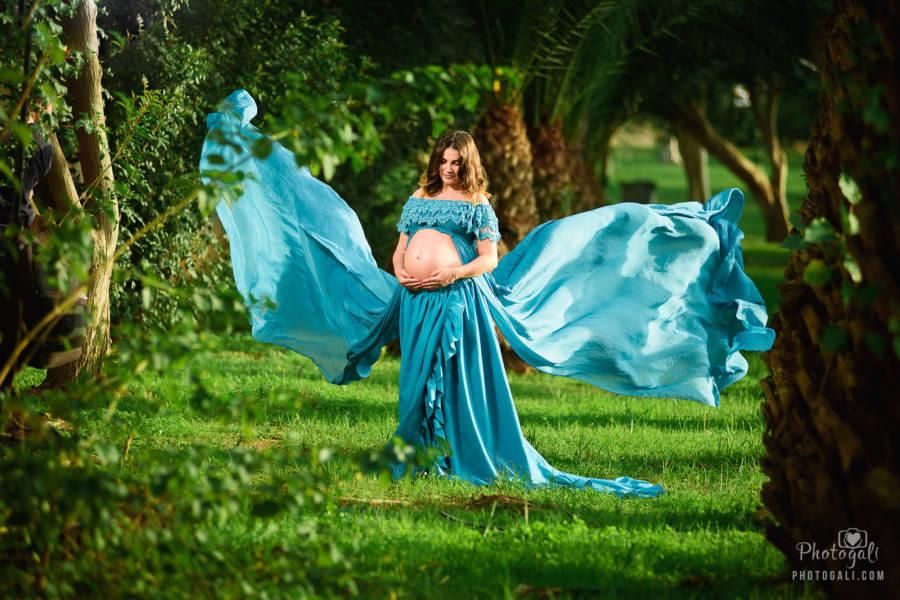 בוק הריון מקצועי - סטודיו פוטוגלי