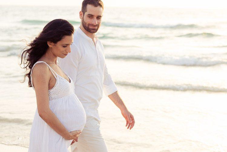 צילום היריון בחוץ