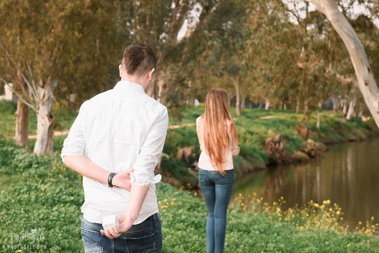 רעיונות הצעת נישואין מרגשת