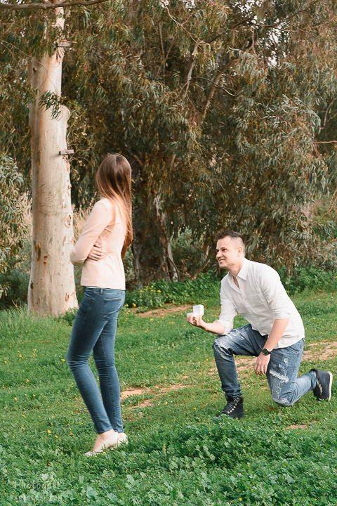 הצעות נישואין רעיונות