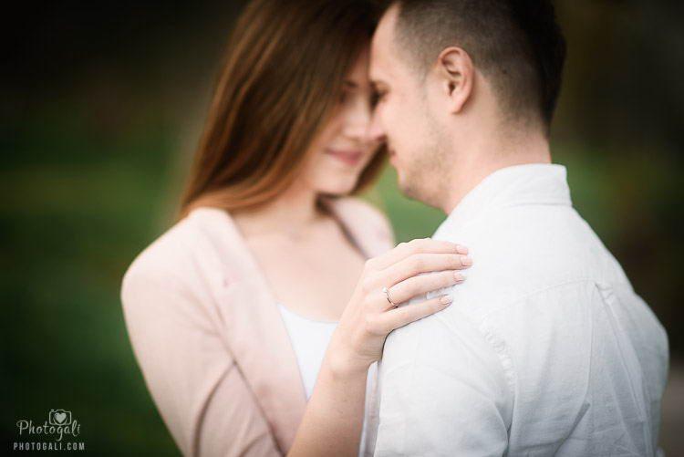 צלם להצעת נישואים
