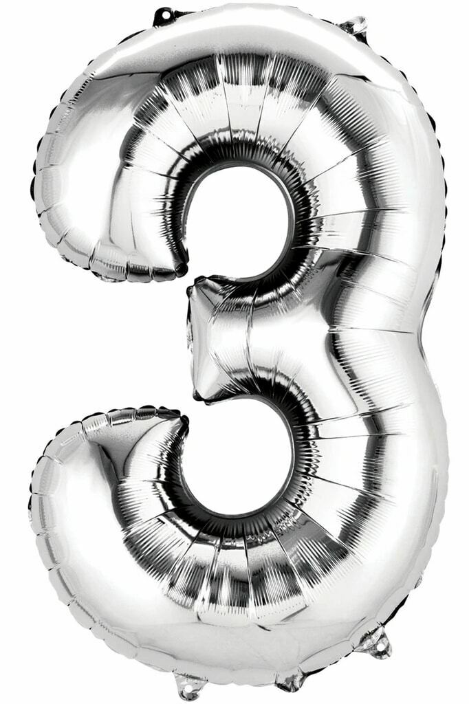 number-balloon