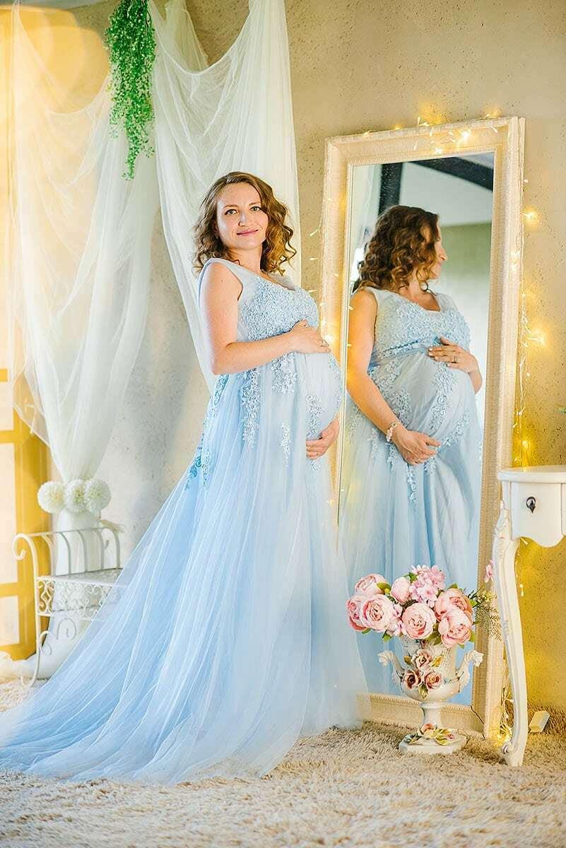 שמלה-הריון