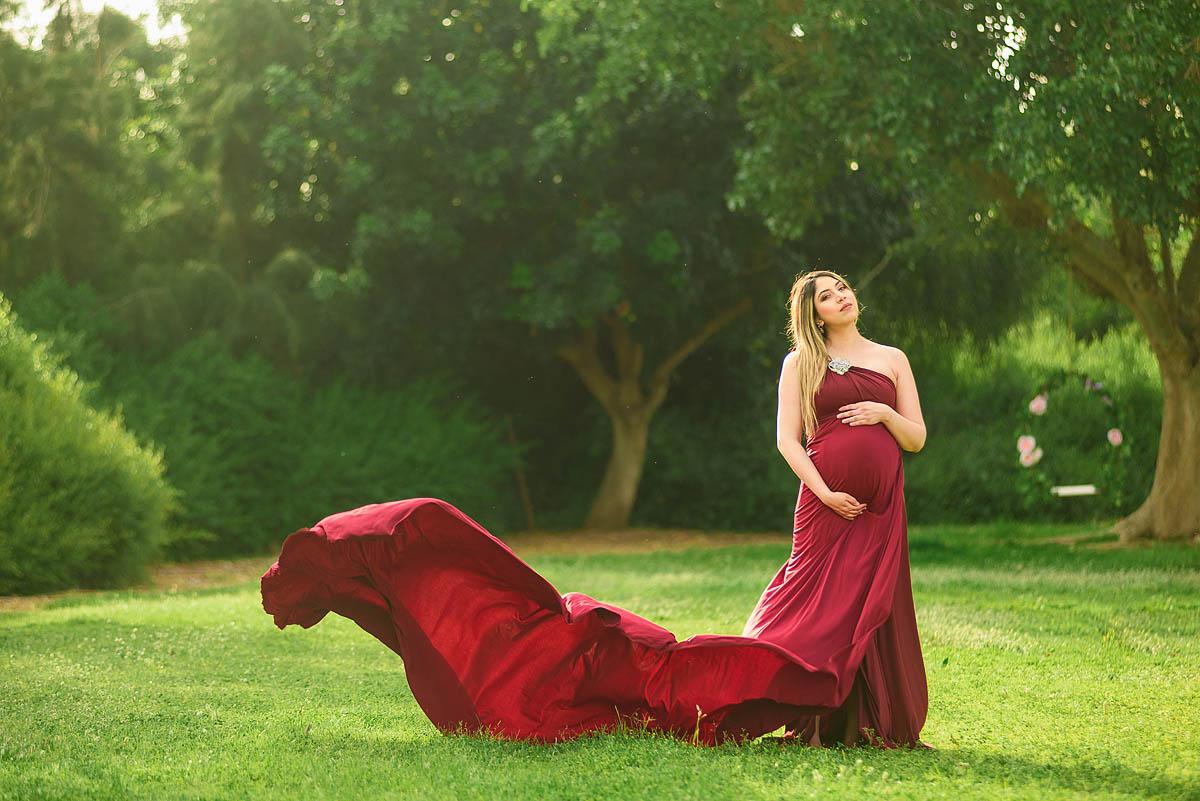 צלמת הריון מומלצת בראשון לציון